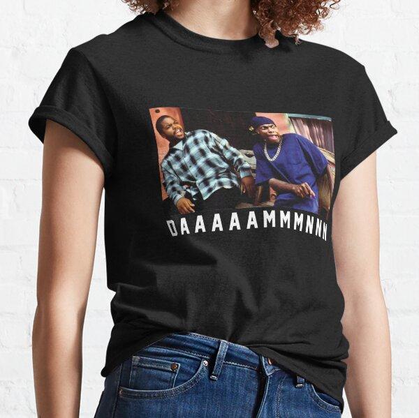 Daaaaaammmn! Classic T-Shirt