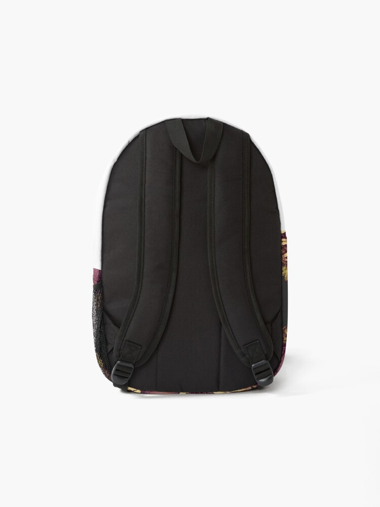 Alternate view of CHESHIRE CAT Backpack