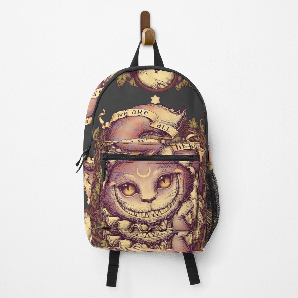 CHESHIRE CAT Backpack