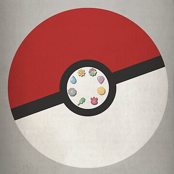 Pokemon Master by PopInvasion