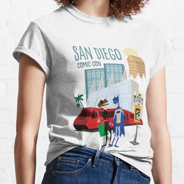 Going to Comic Con Classic T-Shirt