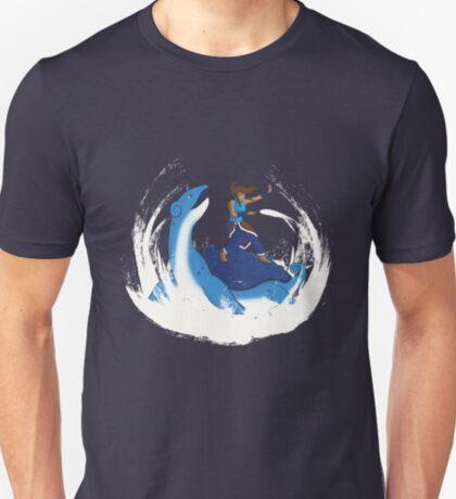 Team Water! T-Shirt