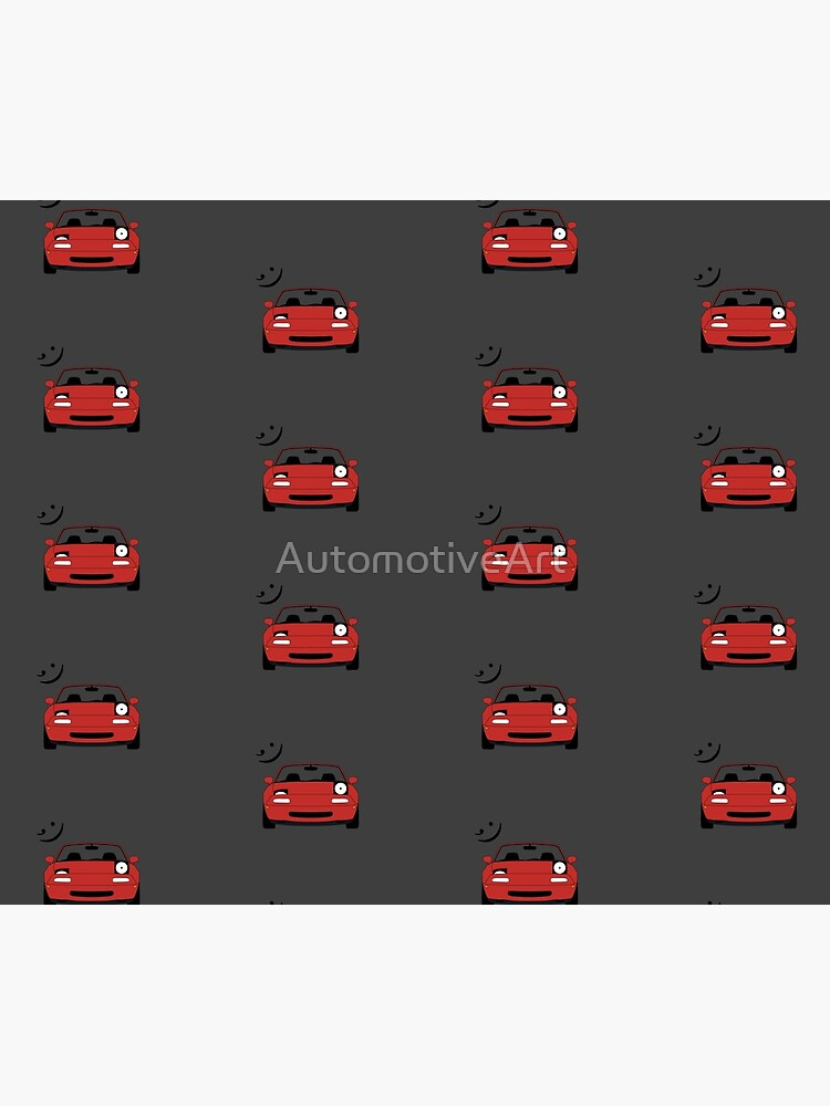Miata ;) by AutomotiveArt