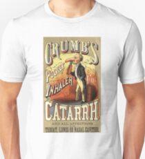 Vintage Medical Medicine T-Shirt