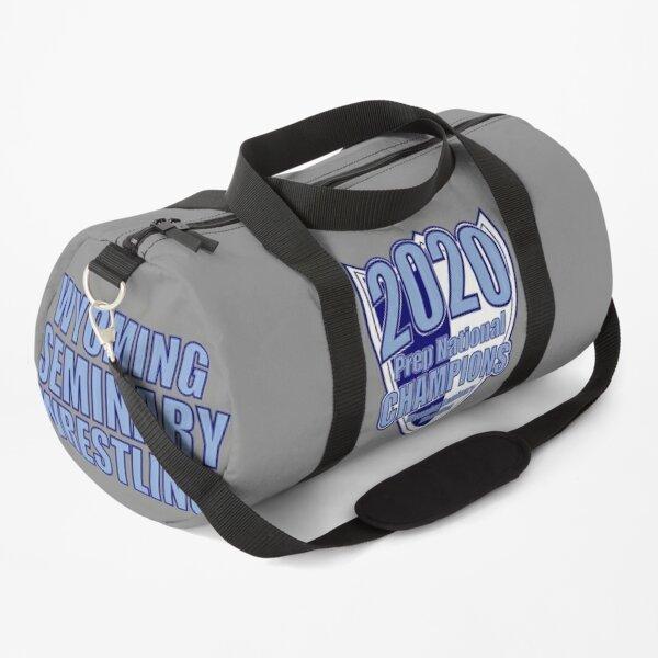 2020 grey duffle Duffle Bag