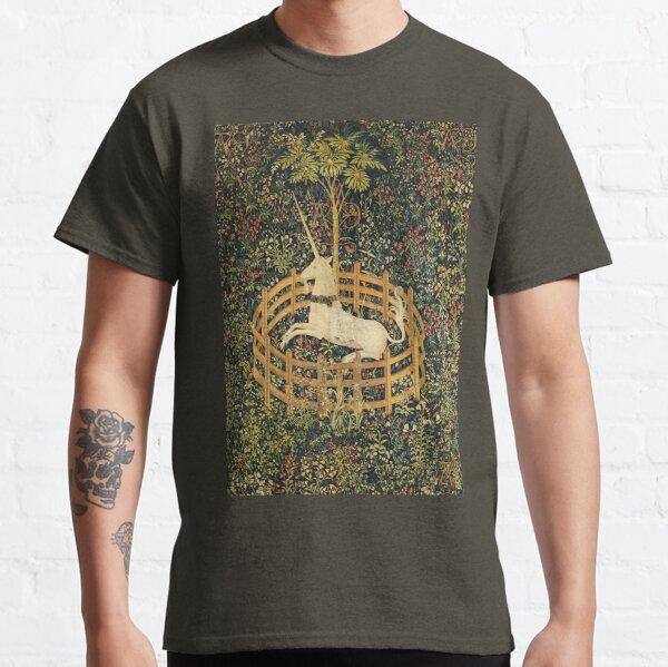 The Unicorn in Captivity Classic T-Shirt