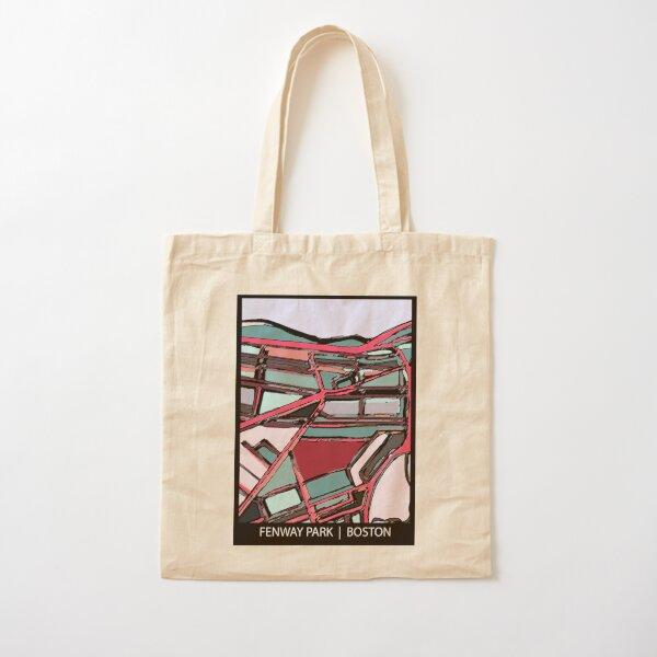 Fenway Park Cotton Tote Bag