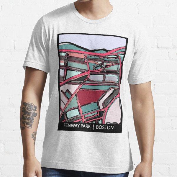 Fenway Park Essential T-Shirt