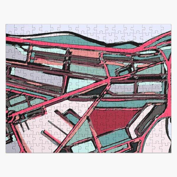 Fenway Park Jigsaw Puzzle