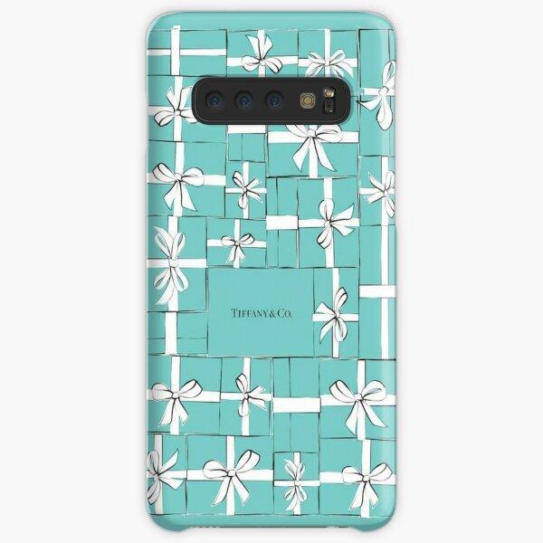 Tiffany & Co Boxes Samsung Galaxy Snap Case