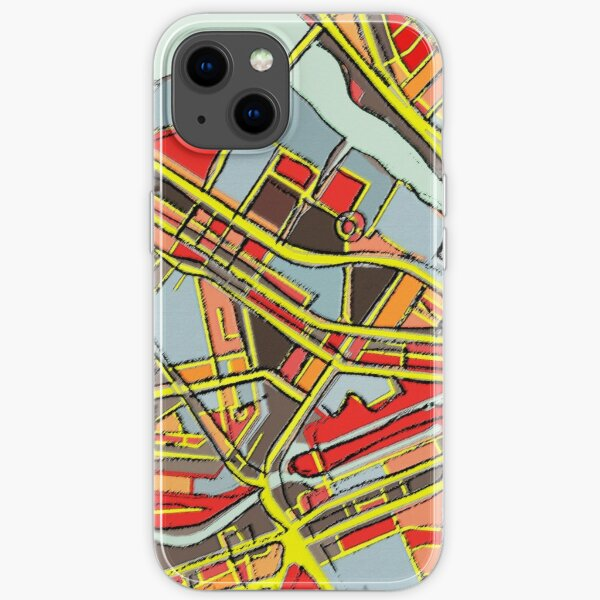 Lowell, MA iPhone Soft Case