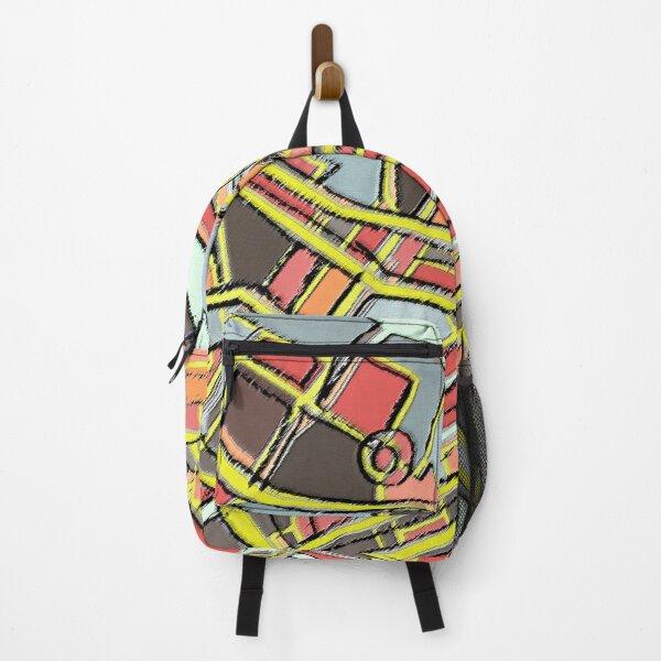 Lowell, MA Backpack