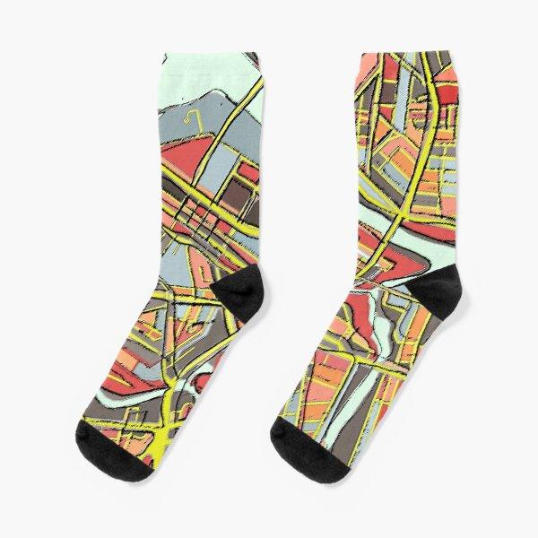 Lowell, MA Socks