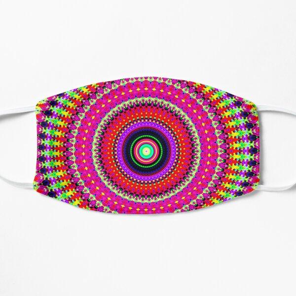 RAINBOW SUPERNOVA Mask