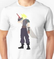 Cloud Strife T-Shirt