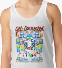 Let's Get Connected Tank Top