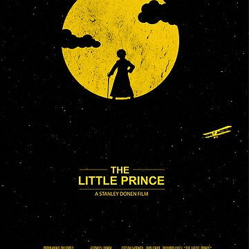 The little Prince by Datblastedboy