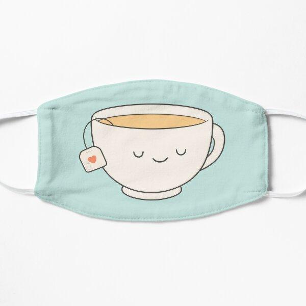 Teacup Mask