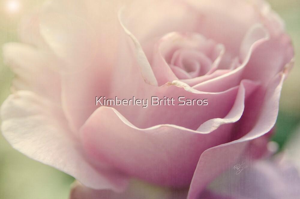 Lavender Love by KBritt