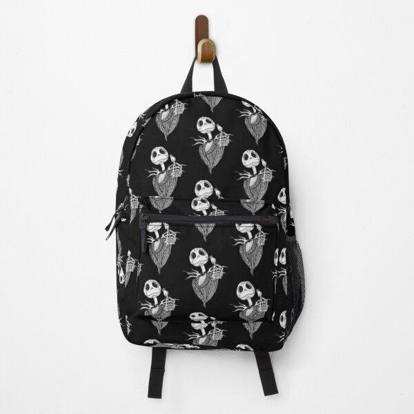 Sugar Skull Jack Skellington Backpack