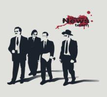 News Team | Unisex T-Shirt