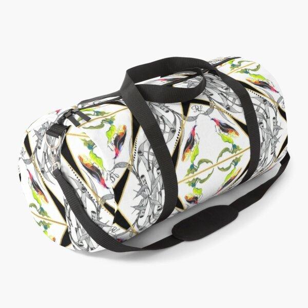 Fireflies and More  Duffle Bag