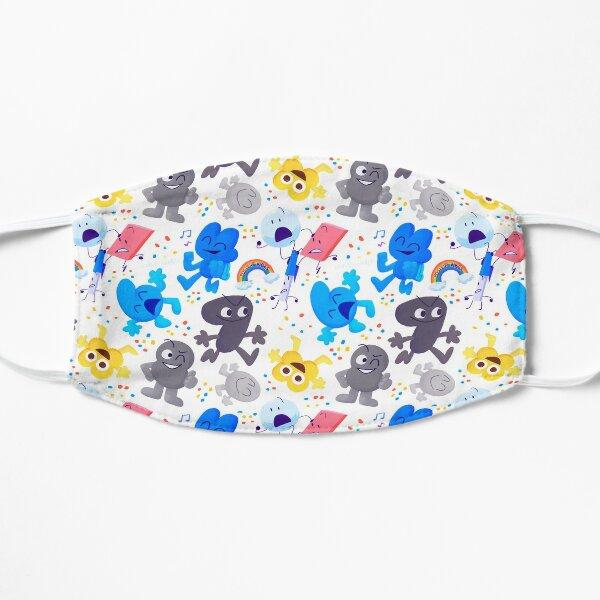 Bfdi Pattern Flat Mask