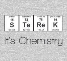 Sterek - It's Chemistry | Unisex T-Shirt