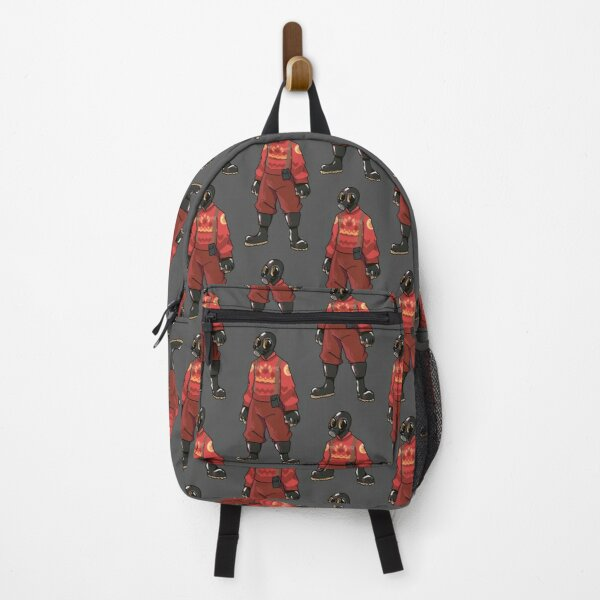 Tf2 Pyro Backpack