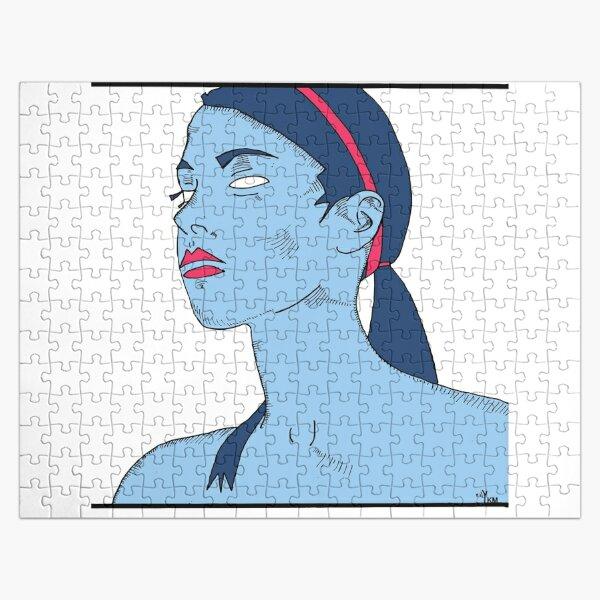 Pretty Things Jigsaw Puzzle