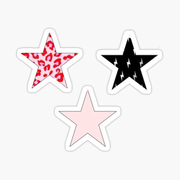 VSCO Star pack ☆  Sticker