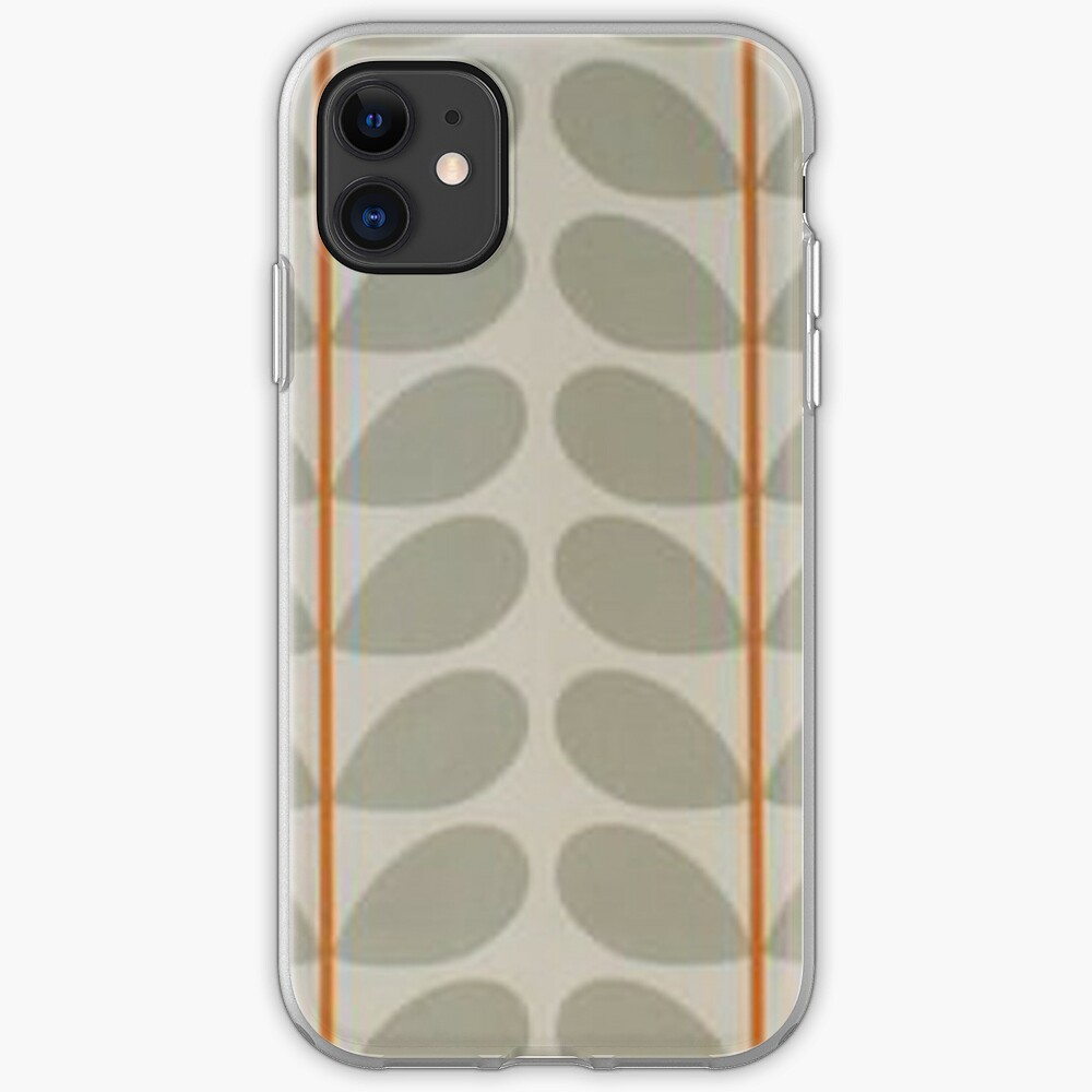 orla kiely iPhone Case & Cover
