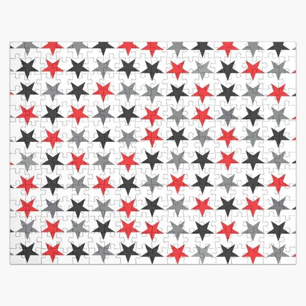 Dark Stars Jigsaw Puzzle
