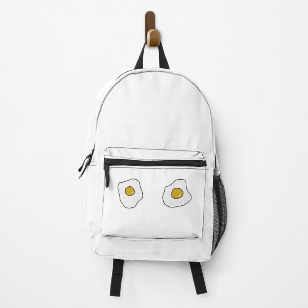 Fried Eggs Backpack