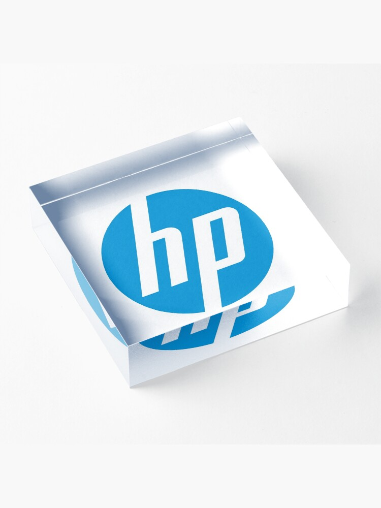 Alternate view of Hp 1 Acrylic Block