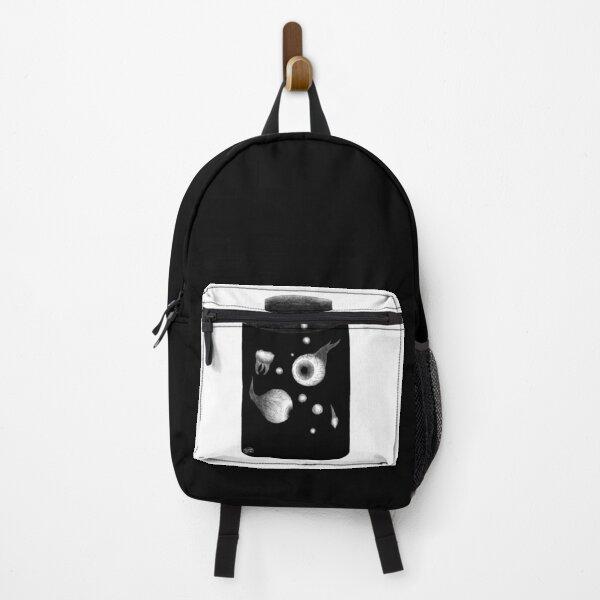 Eye For An Eye Backpack