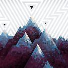 The Mountain by etall