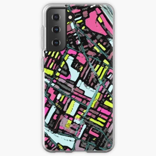 Somerville, MA Samsung Galaxy Soft Case