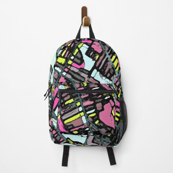 Somerville, MA Backpack