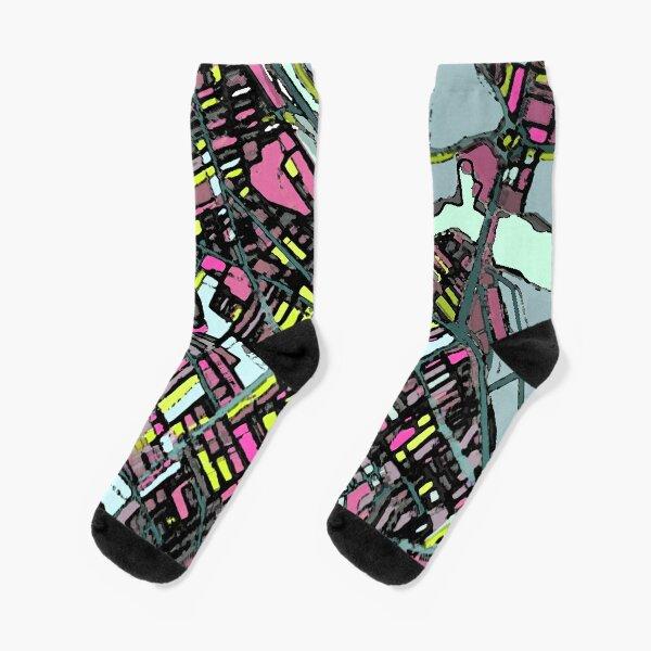Somerville, MA Socks