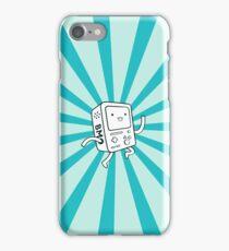 BMO! iPhone Case/Skin