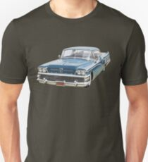 Vintage Buick car  Slim Fit T-Shirt