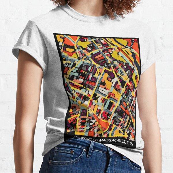 Somerville, MA Classic T-Shirt