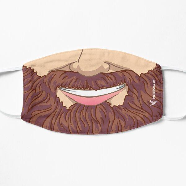 Face Mask: Lumberjack Flat Mask