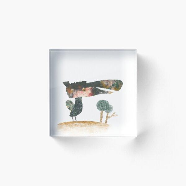 Daina Acrylic Block