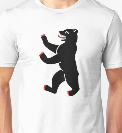 Berlin Bear Unisex T-Shirt