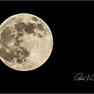 Super Moon by RichardBlanton