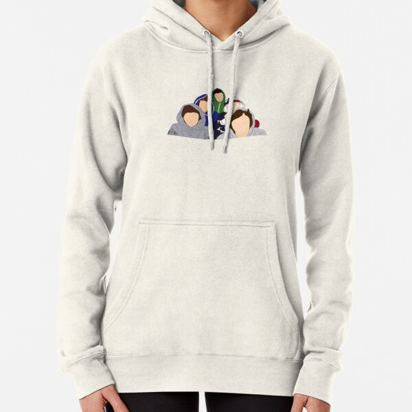 1D Video Diary Sudadera con capucha