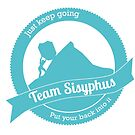 Team Sisyphus by HistoryAction