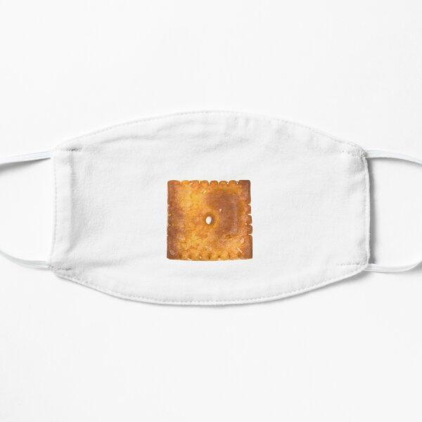 Extra Toasty Cheez It Flat Mask